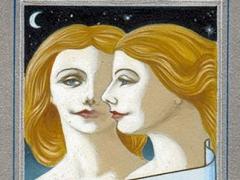 Tipi astrologici: Luna