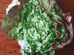 L'insalata Guido Zibordi Marchesi