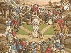 Bruegel - Il mondo