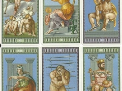 Tarocco-di-Michelangelo