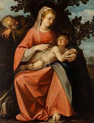 mostra È nato per noi un Bimbo, la gioia del Natale presso il Museo dei Beni Culturali Cappuccini di Genova