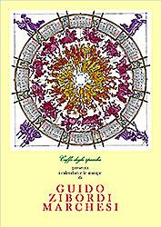 i calendari e le stampe di Guido Zibordi Marchesi al Caffè degli Specchi di Genova