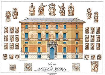 mostra Guido Zibordi Marchesi Palazzo Doria Spinola